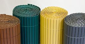 Umělé bambusové rohože
