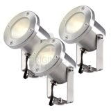 Catalpa sada, 3x 4 W, LED
