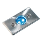 Axis, 0,3 W, LED modrá