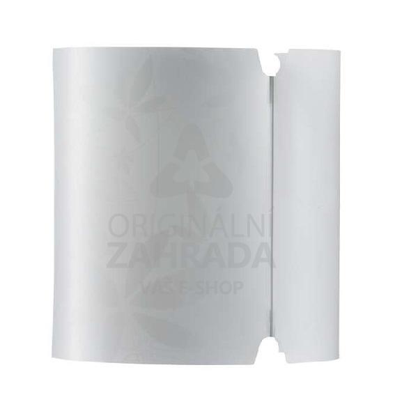 Stínítko (3-dílné) T1971/1956 bílá (Stínítko pro volně stojící Tuli lampičku a nástěnnou lampu)