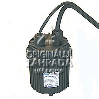 Transformátor do země 230 V AC/12 V AC, 50 W