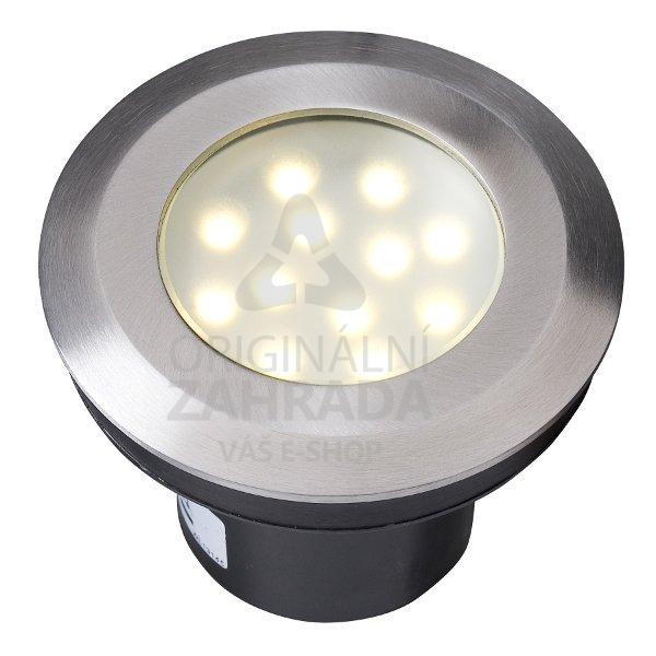 Aureus, 2 W, LED (Zahradní LED osvětlení - samostatné světlo)