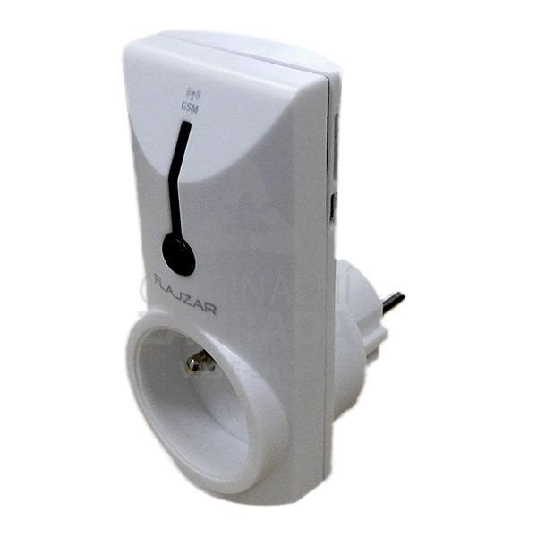 GSM zásuvka