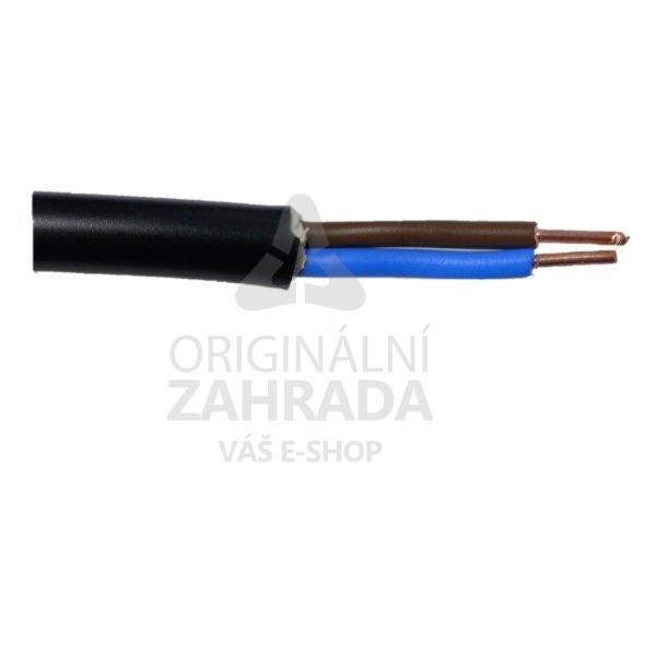 CYKY 2 x 1,5 mm2 (Zemní kabel)