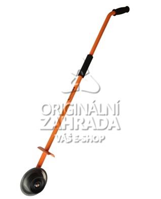 Ořezávač okrajů trávníku - PROFI (Profesionální ořezávač okrajů trávníku)