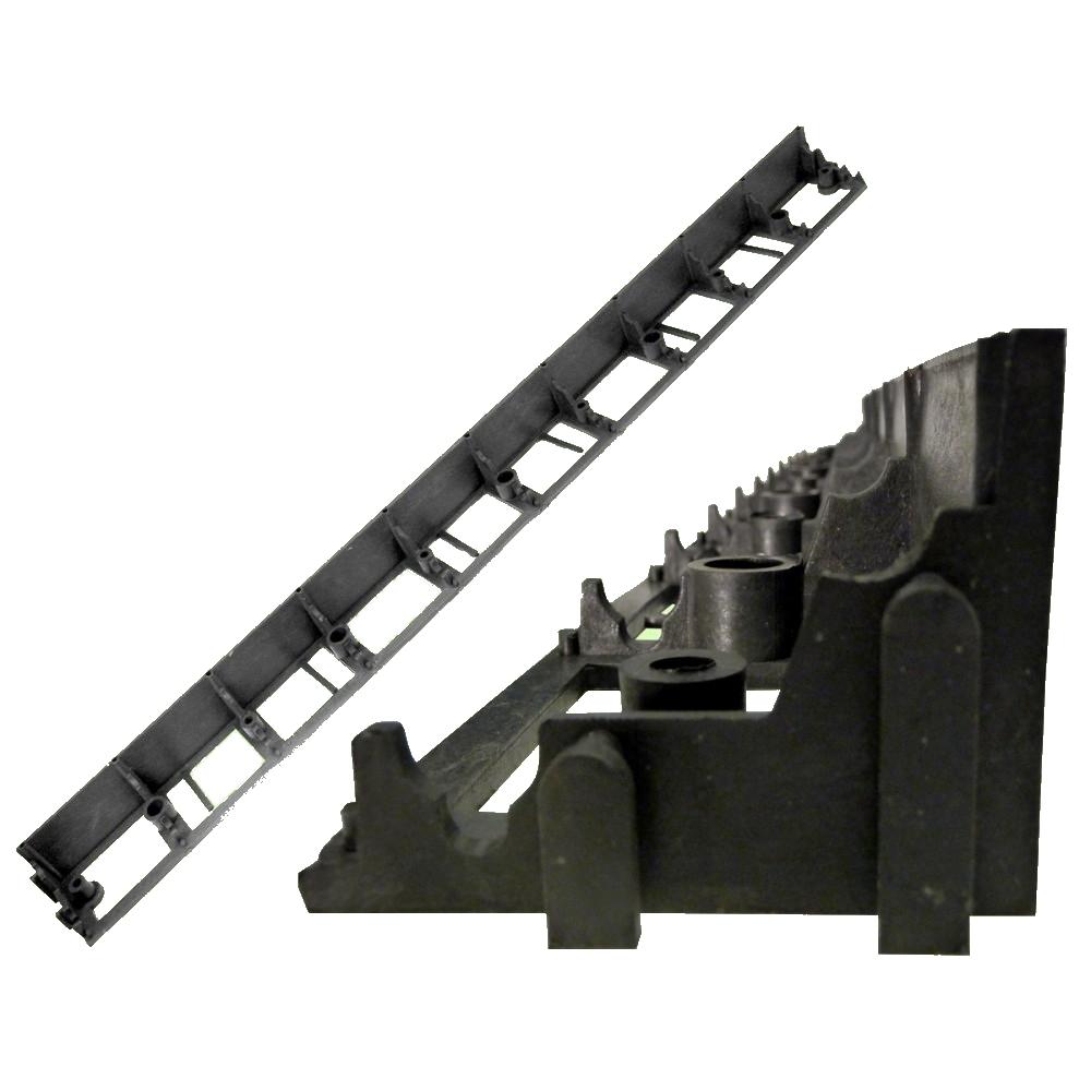 Neviditelný obrubník, výška 45mm (Neviditelný obrubník 45)