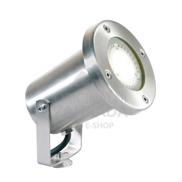 Protego, 4 W, LED (Zahradní osvětlení - samostatné designové světlo)