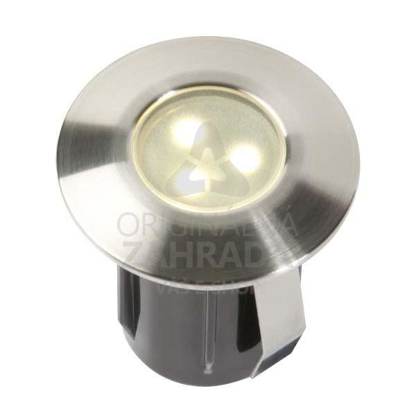 Alpha, 0,5 W, LED bílá (Zahradní osvětlení - samostatné designové světlo)