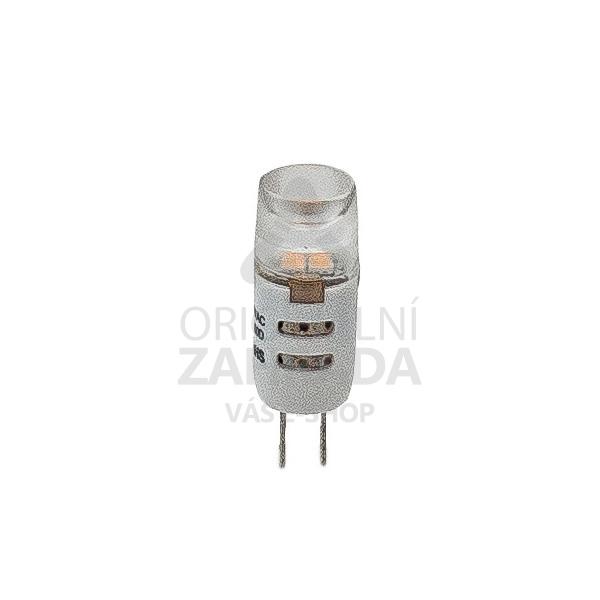 LED SMD žárovka, patice G4, 2 W, Bílá