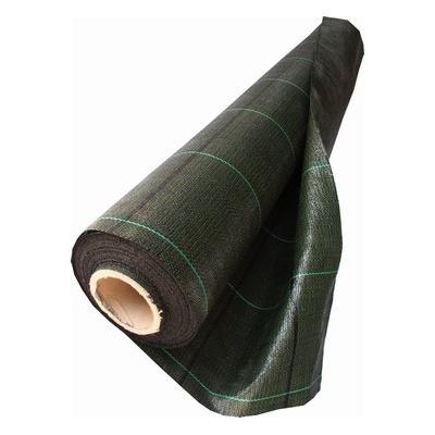 Tkaná školkařská textilie 100g, 210cm x 100m (Tkaná školkařská textilie 100g/m2 role 210cm x 100m)