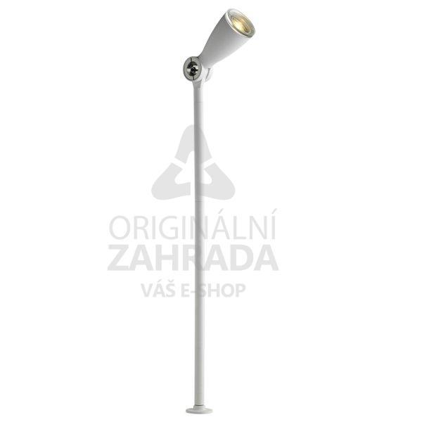 Flo - bílá (Zahradní osvětlení - samostatné designové světlo)