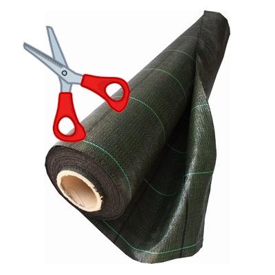 Tkaná školkařská textilie 100g, 162cm, metráž (Tkaná školkařská textilie 100g/m2)