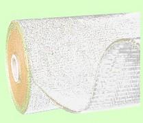 Bílá školkařská textilie 100g, 162cm x 100m (Tkaná školkařská textilie 100g/m2 role 162cm x 100m zelená)