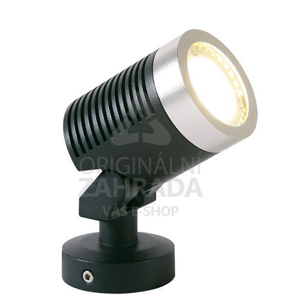 Arcus, 5W, LED (Zahradní LED osvětlení - samostatné svítidlo)