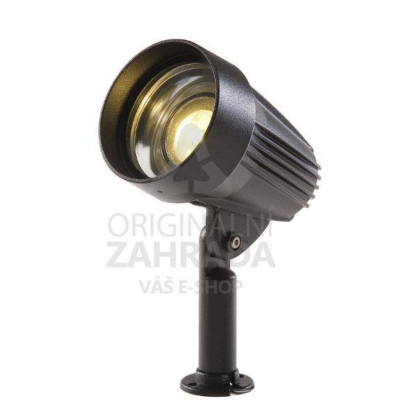 Corvus, 5 W, LED (Zahradní LED osvětlení - samostatné svítidlo)
