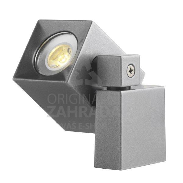Nano, 2W, LED (Zahradní LED osvětlení - samostatné svítidlo)