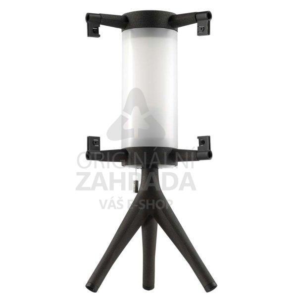 Rám T1971 hnědá (Tuli lampa - volně stojící lampička)