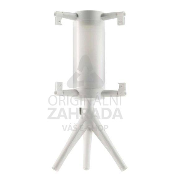 Rám T1971 bílá (Tuli lampa - volně stojící lampička)