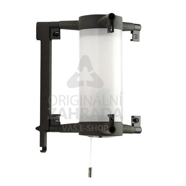Rám T1956 hnědá (Tuli lampa - nástěnná lampa)