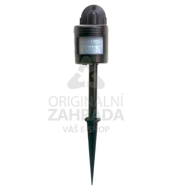 Pohybové čidlo PIR 12 V (max 60 W)