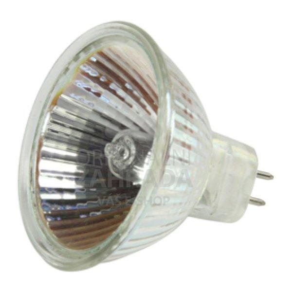 Halogenový reflektor MR16 12 V GU5.3 20 W