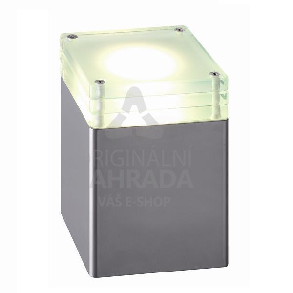 Lilium, 20 W, Halogen (Zahradní LED osvětlení - samostatné svítidlo)