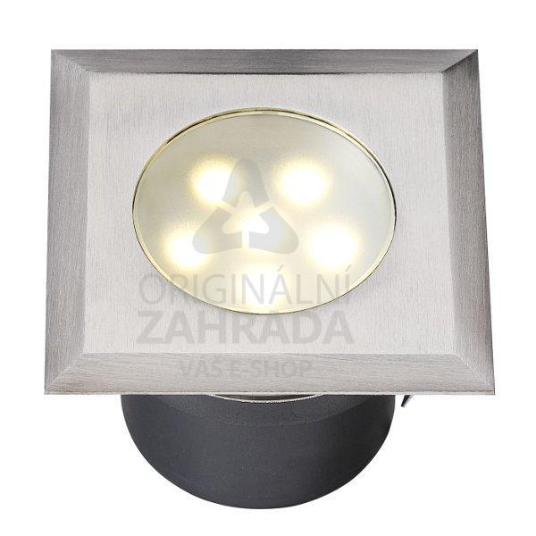 Leda, 1 W, LED (Zahradní LED osvětlení - samostatné světlo)