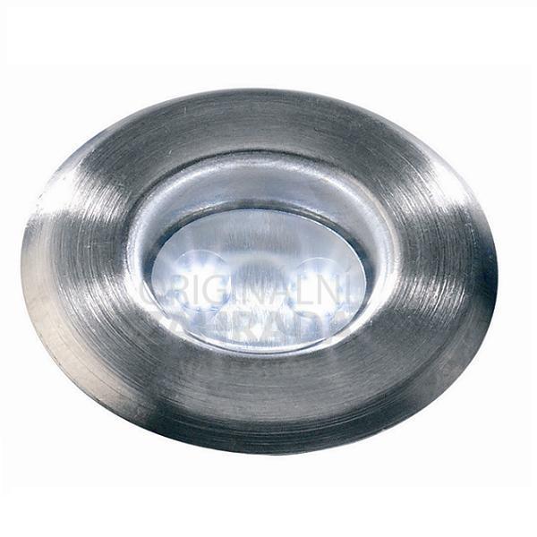 Astrum, 0,3 W, LED bílá (Zahradní LED osvětlení - samostatné světlo)