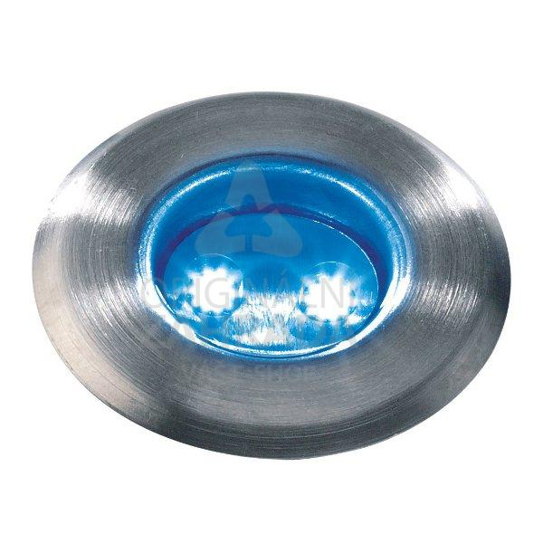 Astrum, 0,3 W, LED modrá (Zahradní LED osvětlení - samostatné světlo)
