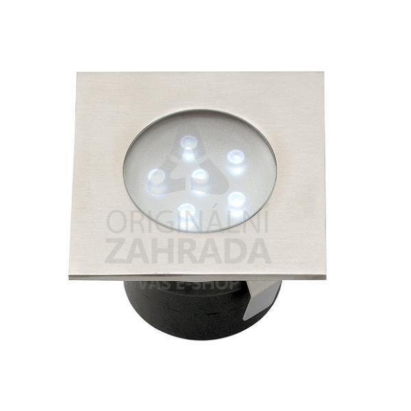 Breva, 1 W, LED (Zahradní LED osvětlení - samostatné světlo)