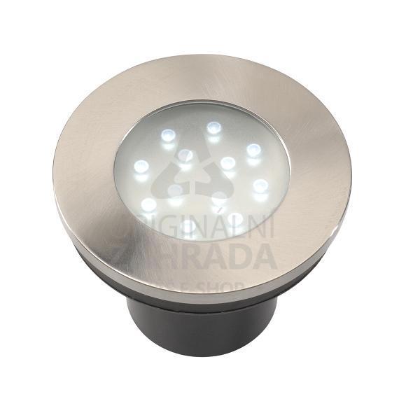 Hibria, 2 W, LED (Zahradní LED osvětlení - samostatné světlo)