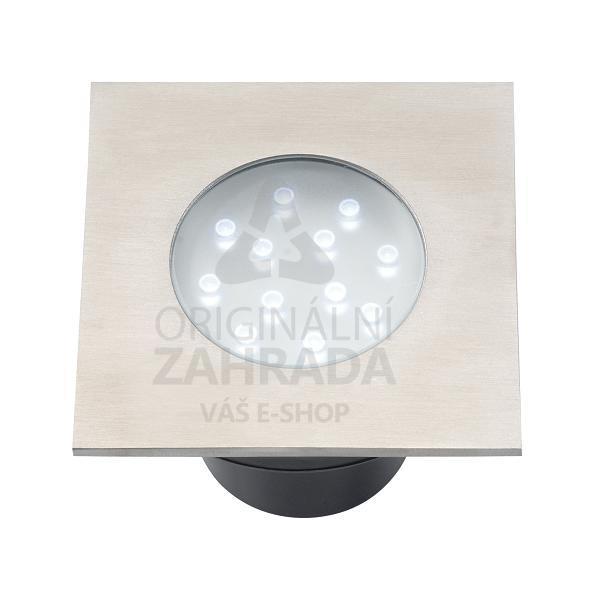 Hybra, 2 W, LED (Zahradní LED osvětlení - samostatné světlo)