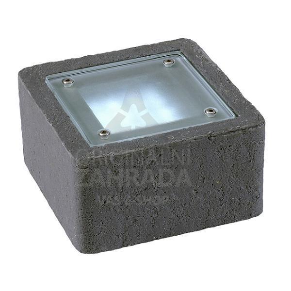 Xerus, 2 W, LED (Zahradní LED osvětlení - samostatné světlo)