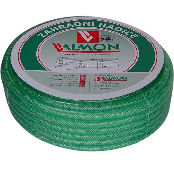 Tlaková PVC hadice s výztuží