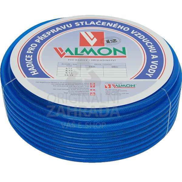 Speciální třívrstvá PVC hadice