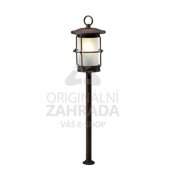Locos, 1,5 W, LED (Zahradní LED osvětlení - samostatné svítidlo)