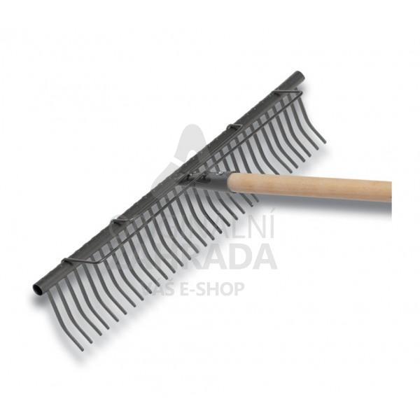 Hrábě - 32 zubů, š. 530 mm, bez násady