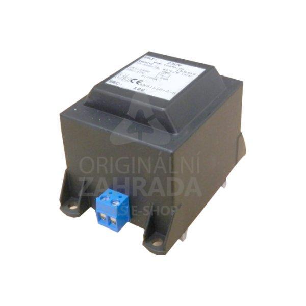Transformátor 230 V AC/12 V AC, 20 W, DIN