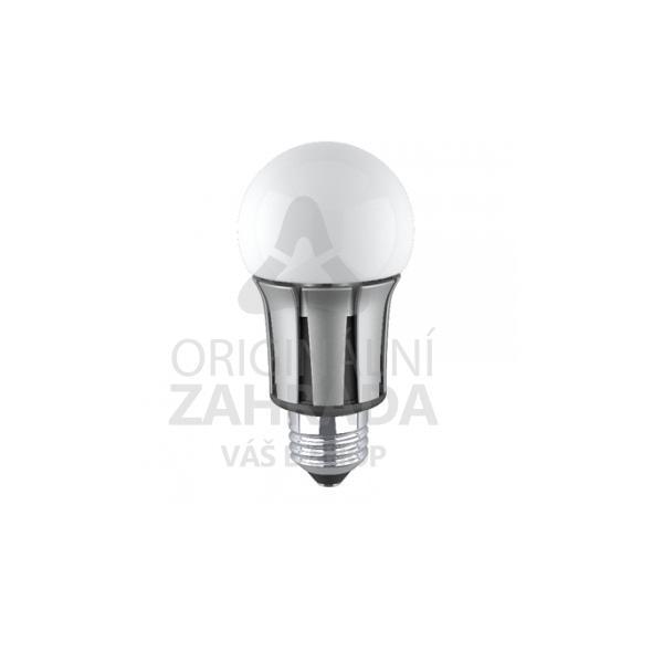 LED žárovka, E27, 12 V AC, 6 W, Teplá Bílá