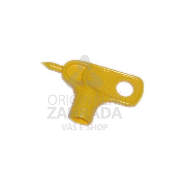 Děrovač rozvodného potrubí (otvor 3 mm)