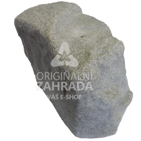 Žula - Umělý kámen AS SWHH-G Verze B (Umělý dutý kámen (š. 57 cm, v. 43 cm, d. 42 cm))