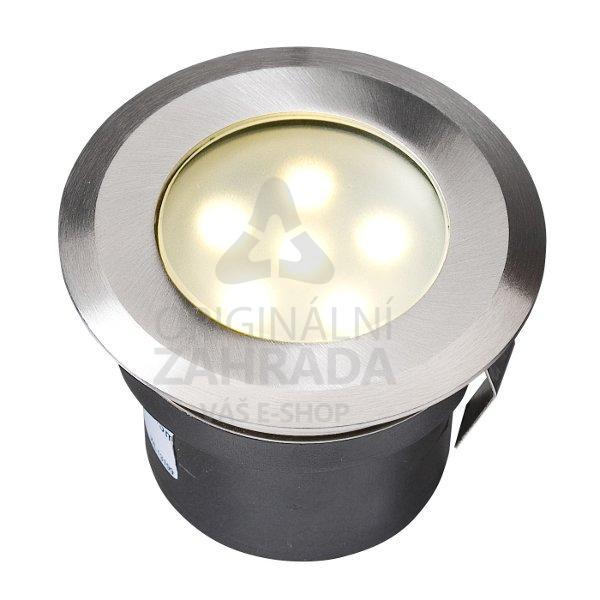 Sirius, 1 W, LED (Zahradní LED osvětlení - samostatné světlo)
