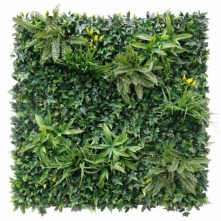 WALL GREEN mix JUNGLE, dílec 100 x 100